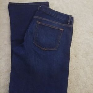 NBW Gap Perfect Boot Jeans
